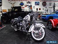 1997 Harley-Davidson Softail for Sale