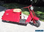 1948 Cushman Model 50 for Sale