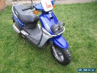 YAMAHA BWS 100 SCOOTER GOOD RUNNER BWS100 CW BW 100 for Sale