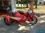 1940 Indian Chief for Sale