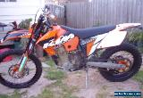 ktm 450 exc r for Sale