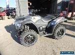 Kymco MXU 700i LE EPS (Not a Polaris or Honda) for Sale