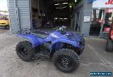 Yamaha Grizzly 350 4x4 ATV quad (2013 Model) for Sale