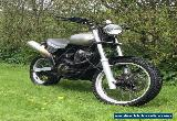 Suzuki DR650 RS Flat Tracker for Sale