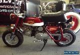 1969 HONDA Z50A FULLY RESTORED AND REGISTERABLE CLASSIC AUSTRALIAN BIKE for Sale