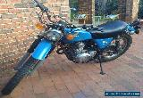 honda xl175 for Sale