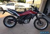 2013 HUSQVARNA 650 TERRA for Sale