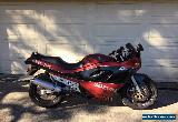 1992 Suzuki GSX750F for Sale