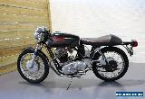1969 NORTON COMMANDO 750 'CAFE RACER' for Sale