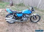 1972 Kawasaki Other for Sale