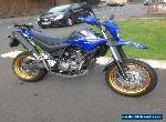 Yamaha XT660X  for Sale
