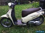 Kymco Expresso  150 Scooter Great Cond Cheap Not Running at the moment Bargain for Sale