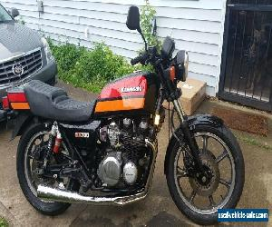 1984 Kawasaki KAWASAKI for Sale