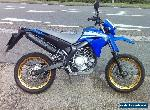 2010 Yamaha xt125 125cc Dual Purpose for Sale