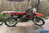 Honda CRF 259 for Sale