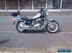 Yamaha Virago 1100 for Sale