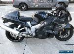 SUZUKI GSX1300R HAYABUSA 09/2006 MODEL 11009KMS CLEAR TITLE PROJECT MAKE OFFERS for Sale