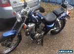 Yamaha Virago 535 for Sale