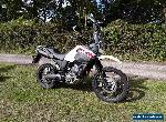 Yamaha XT660Z for Sale