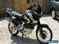 HONDA XRV750 AFRICA TWIN 2003, 22000 MILES for Sale