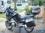 BMW R1200RT SE Motorcycle for Sale