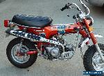 1972 Honda CT for Sale