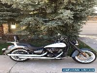2012 Kawasaki Vulcan for Sale