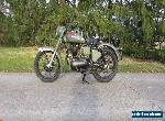 1970 Royal Enfield Bullet for Sale