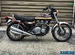 1975 Kawasaki z1 for Sale