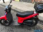 Honda SH50 SCOOTER for Sale
