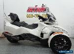 2014 Can-Am Spyder RT-S SE6 for Sale