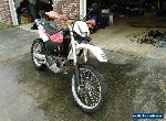 2007 Husqvarna TE610 for Sale