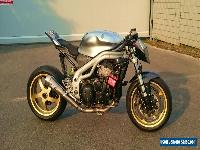 Triumph Daytona cafe racer, no speed triple, streetfighter, caferacer for Sale