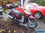 Honda SH300i Scooter for Sale