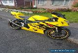 gsxr 600 k4 k5 for Sale
