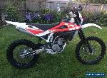 husqvarna te 310 for Sale