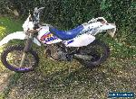 Yamaha TTR250 spares or repair, Barn find,project for Sale