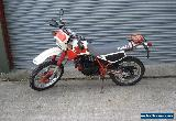 Yamaha XT350 (Green Laner) for Sale