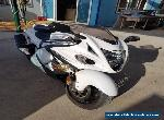 Suzuki Hayabusa for Sale