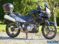 V Strom DL1000 for Sale