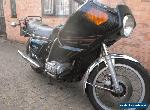 Honda Gold Wing 1975 for Sale