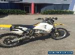 Husqvarna WR 250 for Sale