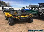 Can Am Outlander 500 4x4  for Sale