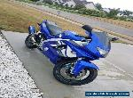 2003 Yamaha YZF600r for Sale