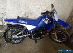Yamaha PW80 Kids off road motorbike for Sale