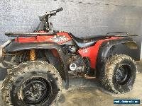 Yamaha 400 big bear quad 4x4 for Sale