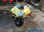 2003 Suzuki Hayabusa for Sale