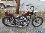 1975 Harley-Davidson Other for Sale