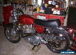 1969 Norton Commando for Sale