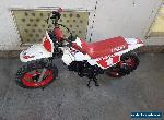 Yamaha PW50 Kids off road motorbike for Sale